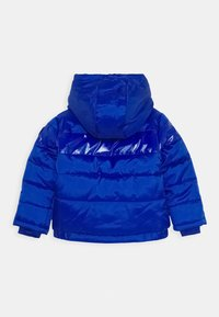 Nike Sportswear - COLOR BLOCK HEAVY PUFFER - Winter jacket - game royal - 1