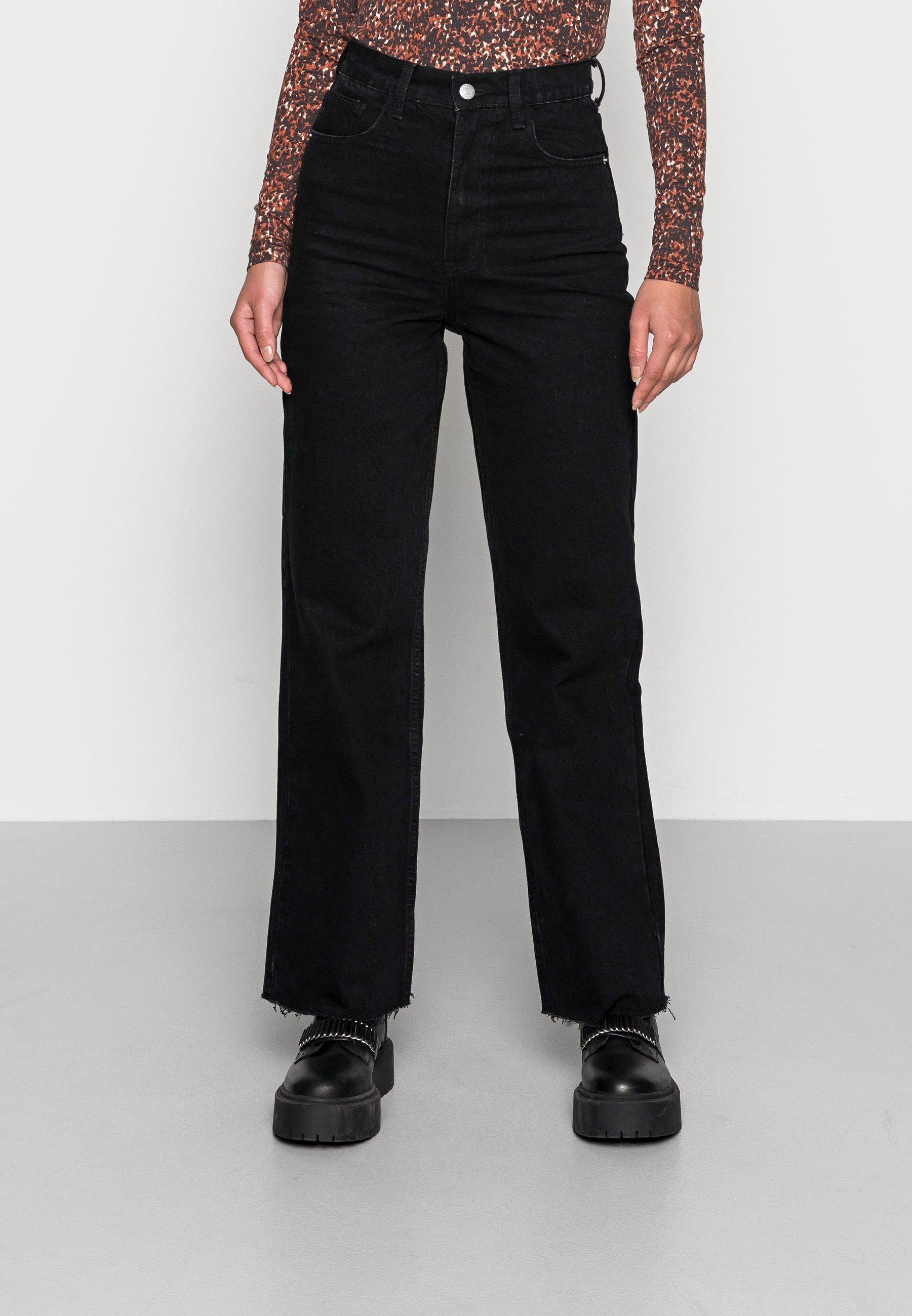 Donna PACIA HIGH NECK - Maglietta a manica lunga