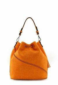 SURI FREY - TILLY - Käsilaukku - orange - 1
