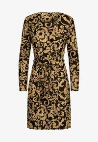 Apart - Cocktail dress / Party dress - schwarz-beige - 2