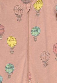 Lindex - BALLOONS UNISEX - Pyžamo - dusty pink - 2