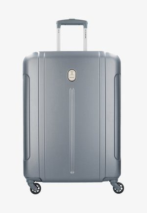 ROLLEN TROLLEY - Wheeled suitcase - grey