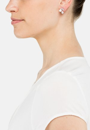 AIDA - Pendientes - silberfarben poliert