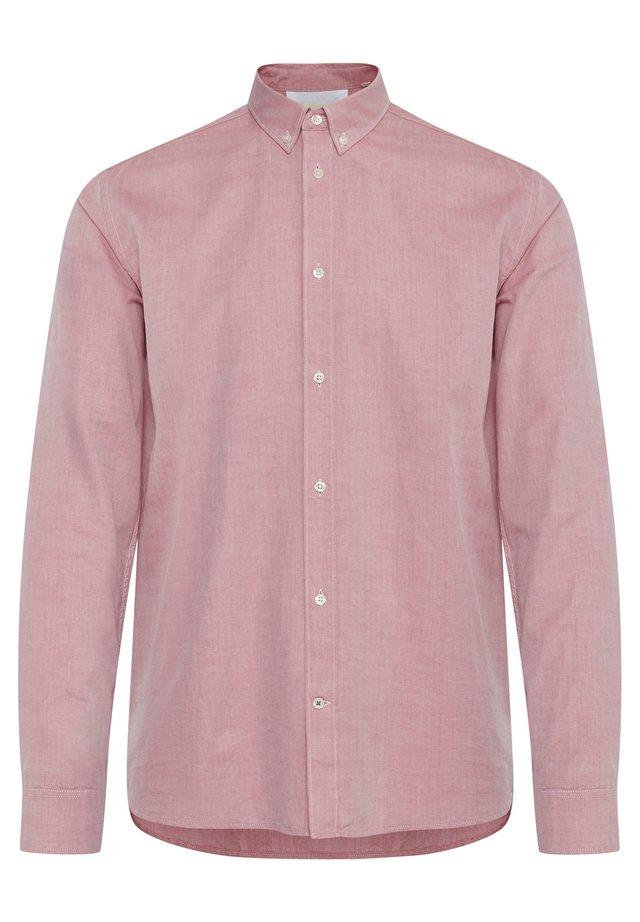 PELLE - Camisa - mottled pink