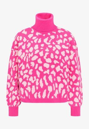 Trui - pink rosa