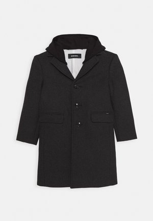 JDEXTY GIACCA - Classic coat - charcoal