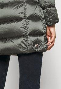 Colmar Originals - Down coat - matcha/dark steel - 3