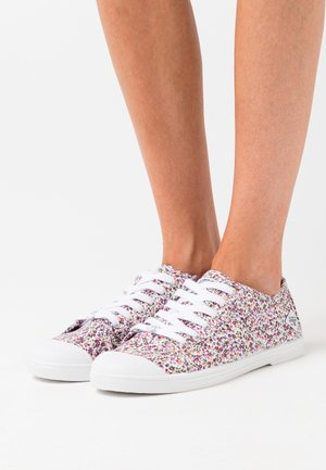BASIC - Sneakersy niskie - liberty pink