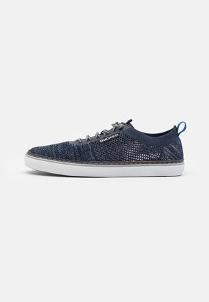 GANTE - Trainers - dark blue