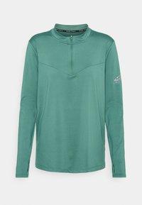 ELEMENT TRAIL MIDLAYER - T-shirt sportiva - bicoastal/reflective silver