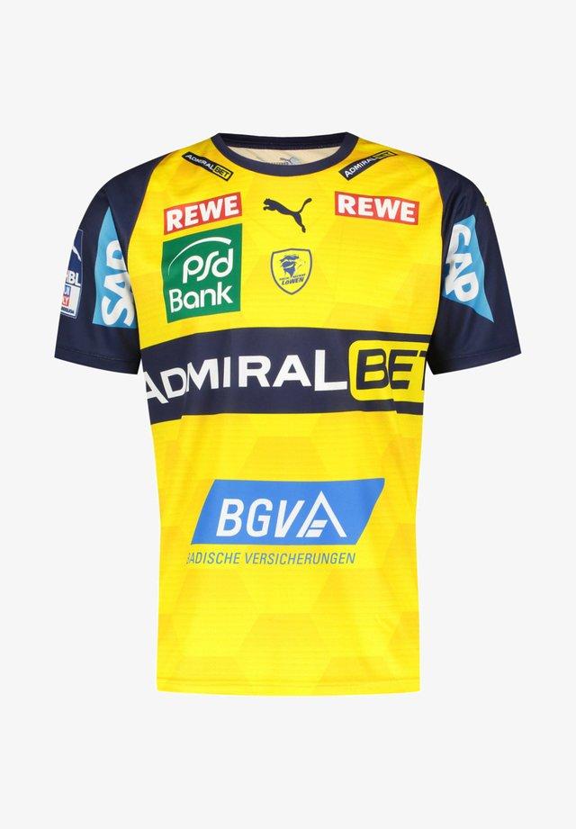 HOME 20/21 - Sports shirt - gelb (31)