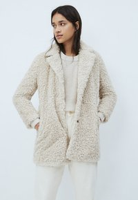 Pepe Jeans - GRETTA - Winter coat - mousse - 0