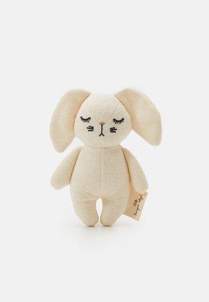 MINI RABBIT UNISEX - Cuddly toy - off white