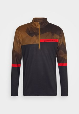 PARAMOUNT - Long sleeved top - toasted