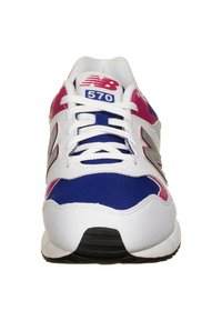 New Balance - Baskets basses - white - 5