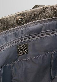 Jost - Käsilaukku - silver - 4