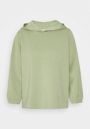 GISTEMA - Sweatshirt - pistachio