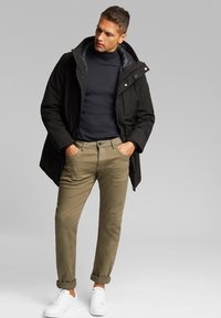 Esprit - Winter jacket - black - 1