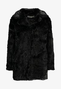 JACKET - Zimní kabát - black