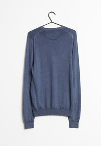 OLYMP Level Five - Pullover - blue - 1