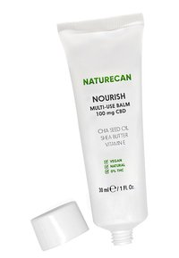 NATURECAN - NOURISH CBD MULTI USE BALM - Balsam - - - 1