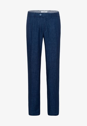 STYLE EVANS - CHINO - Trousers - blue