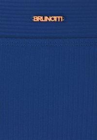 Brunotti - ANKITA WOMENS  - Bikiny - deep blue - 7