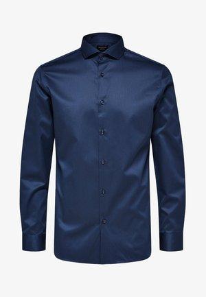REGULAR FIT - Shirt - insignia blue