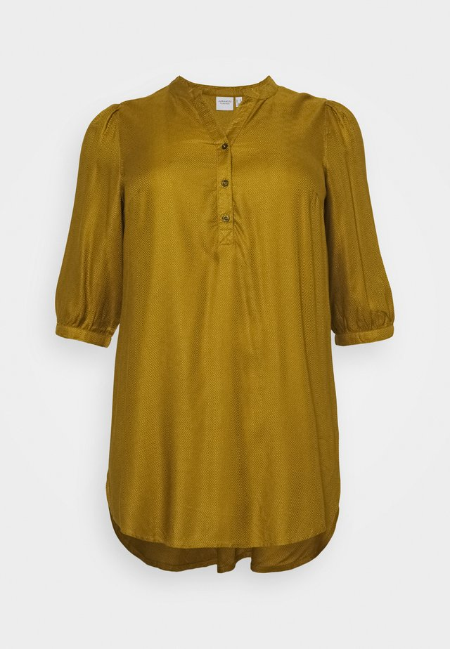 JRNUI TUNIC  - Blouse - plantation