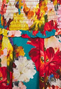 Thought - RAMO MEXICANO SHIRRING DRESS - Day dress - multi - 2