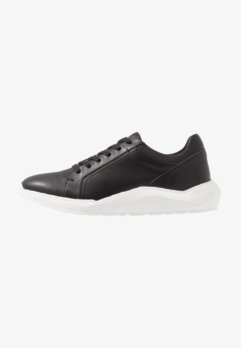 NOIRE LINE - ZENITH - Sneaker low - black