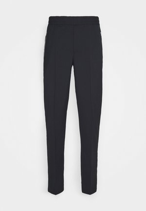 MENS DRAWCORD TROUSER - Broek - dark blue