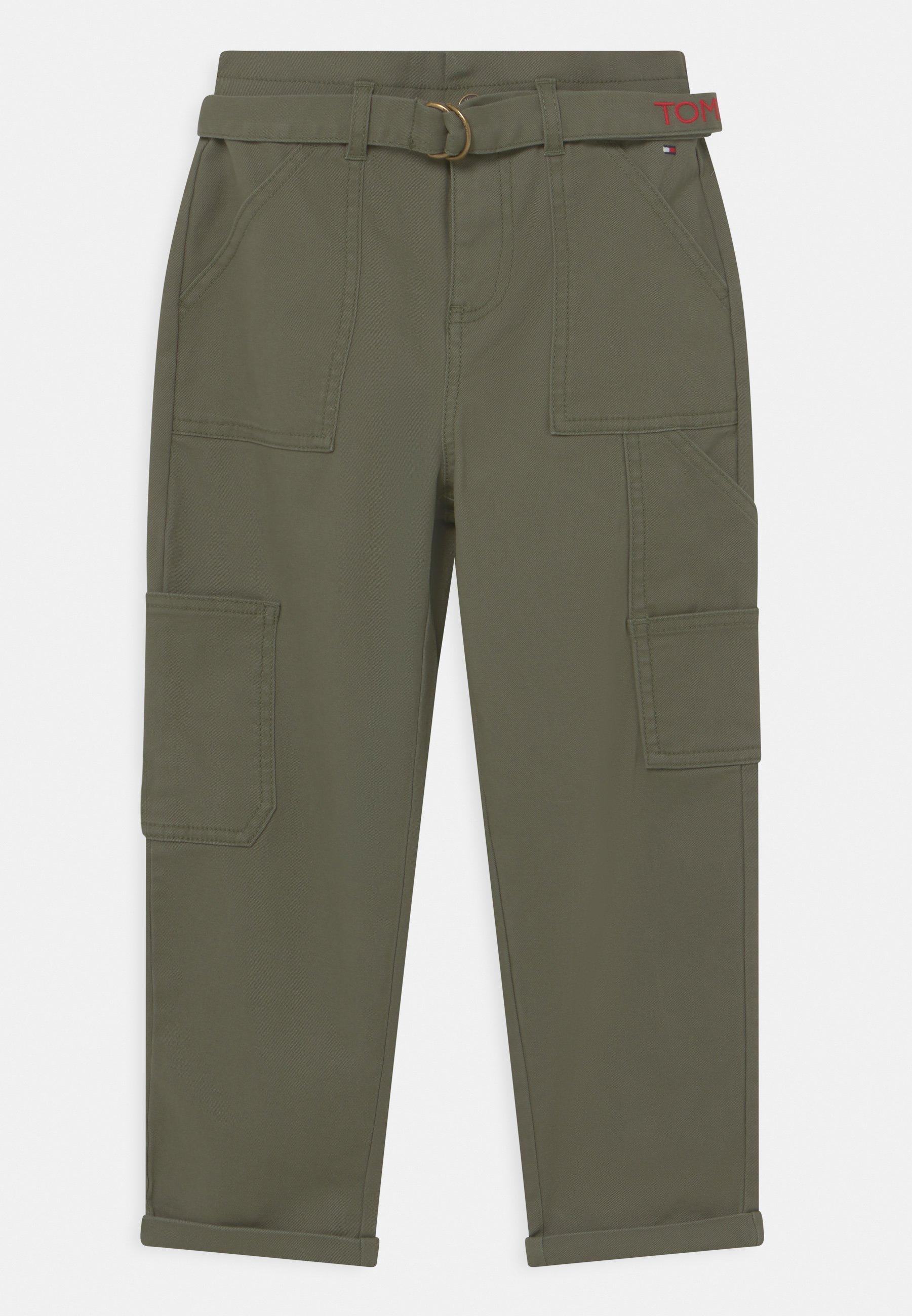 Kids Cargo trousers