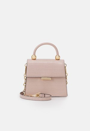 TRIEWIEL - Handbag - toasted almond