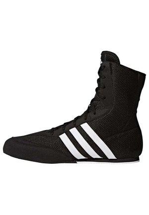 BOX HOG.2 - High-top trainers - black