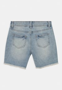 Marks & Spencer London - Denim shorts - blue denim - 1