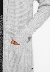 edc by Esprit - Cardigan - light grey - 5
