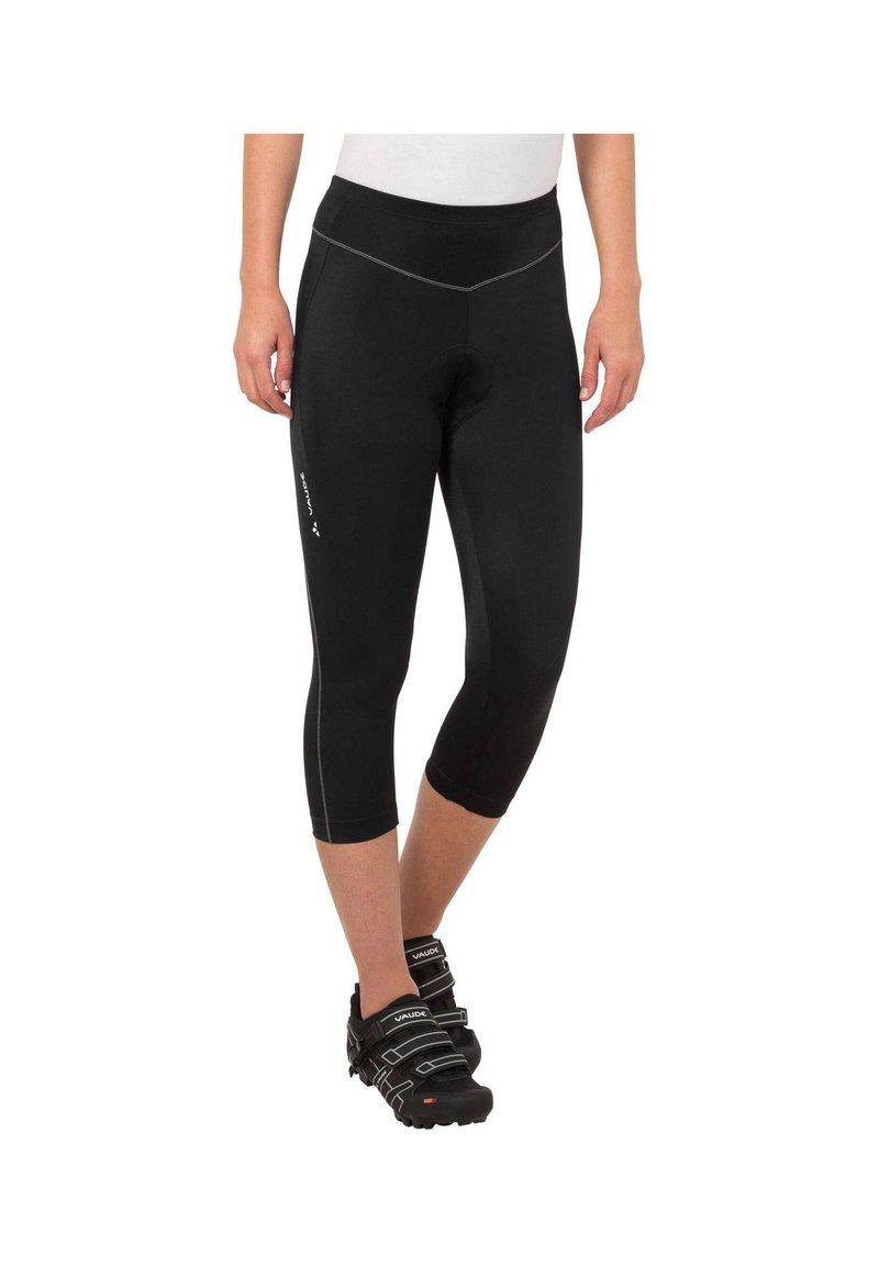 Vaude - ACTIVE - 3/4 sports trousers - schwarz (200)