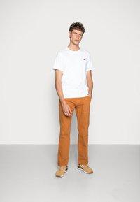Levi's® - ORIGINAL TEE - T-shirt basique - white - 1