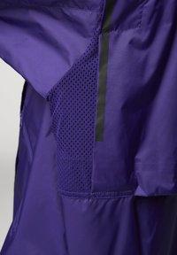 adidas by Stella McCartney - ADIDAS BY STELLA MCCARTNEY TRUEPACE RUN JACKET WIND.R - Training jacket - purple - 7
