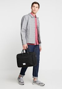 Sandqvist - EMIL - Laptop bag - black - 1