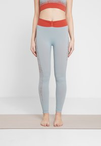 Yogasearcher - RUDRA LEGGING - Collants - opale - 0