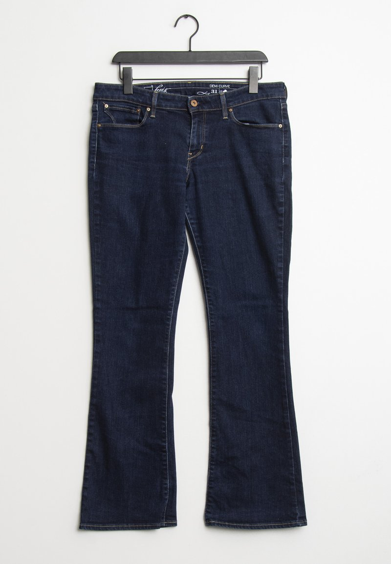 Levi's® - Straight leg jeans - blue
