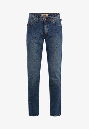 TORONTO - Slim fit jeans - dark blue
