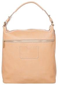 Bree - STOCKHOLM HOBO - Handbag - nature - 2