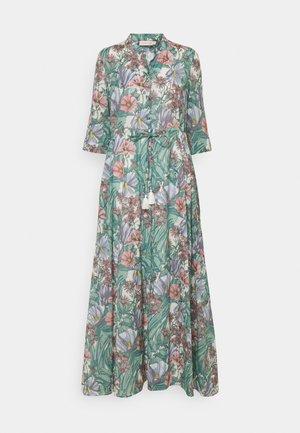 DRESS - Maxi dress - hibiscis