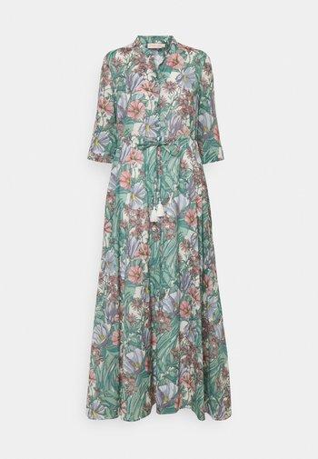DRESS - Maxi šaty - hibiscis