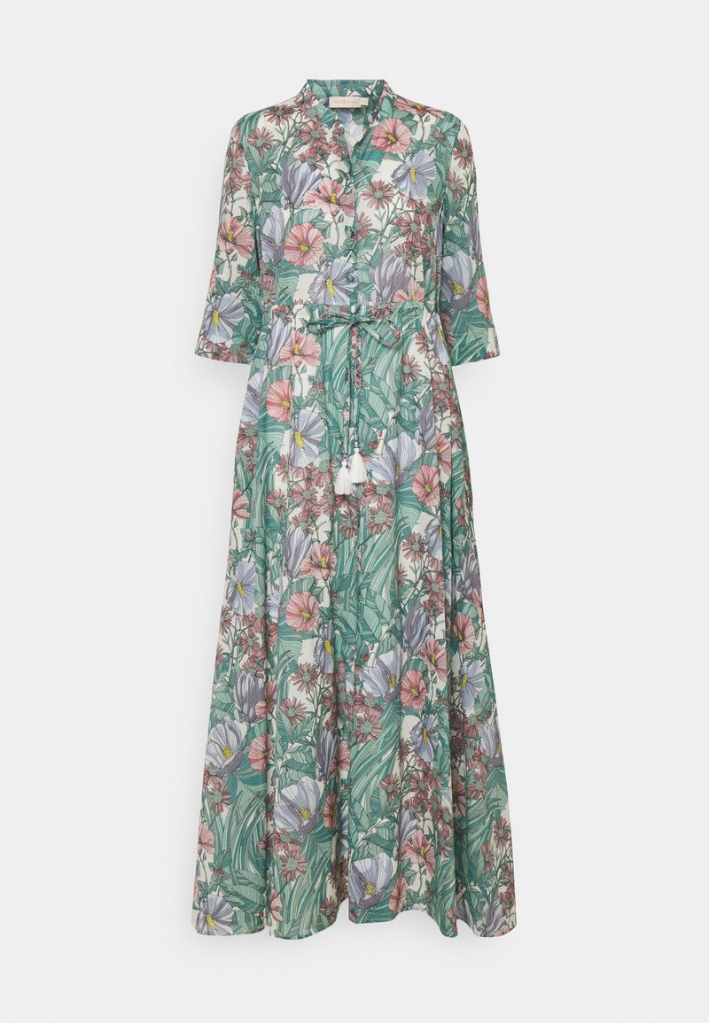 Tory Burch - DRESS - Maxi dress - hibiscis