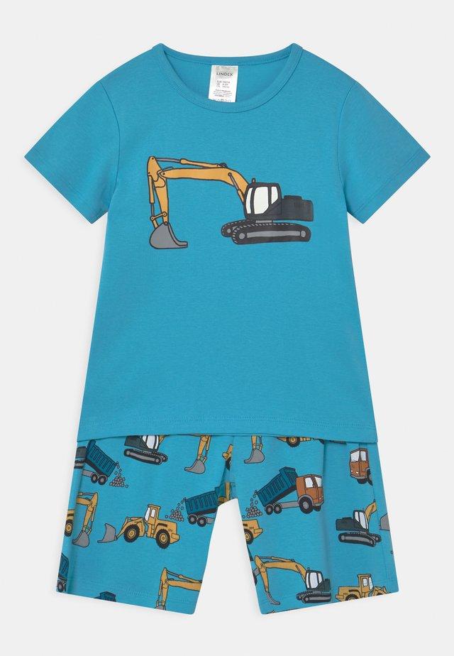 MINI MACHINES - Pyjama - turqoise