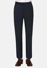 Carl Gross - Suit trousers - blau - 0
